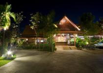 Фотография отеля Inrawadee Resort