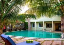 Фотография отеля Veranda Beach Resort