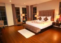Фотография отеля Sanouva Hotel