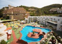 Фотография отеля San Miguel Hotel
