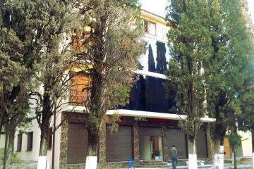 Отель Lernest Абхазия, Новый Афон