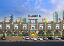Фотография отеля Al Seef Hotel