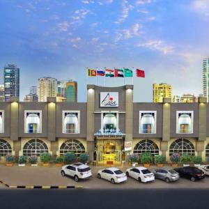 Al Seef (3*)
