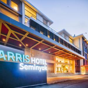 Harris Hotel Seminyak (4*)