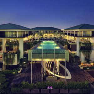 Mercure Bali Legian (4)