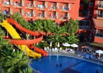 Фотография отеля Club Side Coast Hotel