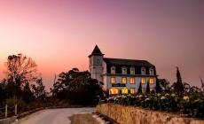 Ba Na Hills Mountain Resort Morin Hotel