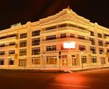 Deluxe Hotel & Spa