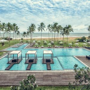 Suriya Resort (5*)