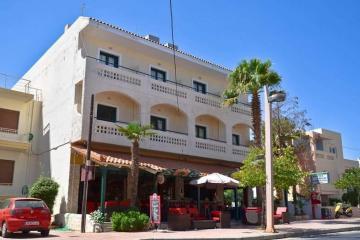 Отель Argo Studios Malia Греция, о. Крит
