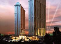 Фотография отеля Hyatt Regency Dubai Creek Heights