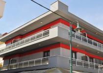Фотография отеля Marianna Apartments