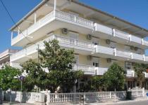 Фотография отеля Panorama Apartments