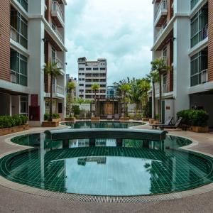 iCheck Inn Residences Patong (3*)