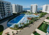 Фотография отеля Апартаменты Прибрежный квартал