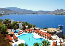 Фотография отеля Green Beach Resort