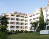 Clube Do Lago Hotel Apartamento