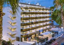 Фотография отеля The Marinada Aparthotel