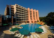 Фотография отеля Helios Spa Hotel