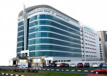 Фотография отеля Grand Excelsior Hotel Bur Dubai