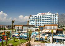 Фотография отеля Sun Star Resort (Mahmutlar)