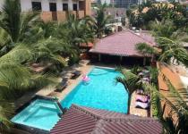 Фотография отеля Cocco Resort
