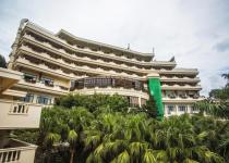 Фотография отеля Yuhuayuan Seaview Hotel