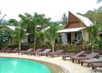 Фотография отеля Coco Hut Beach Resort