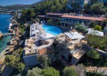 Фотография отеля Sarpedor Boutique Hotel & Spa