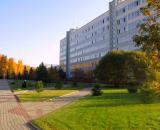 Cанаторий Урал