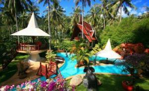 отель Coco Palace Resort