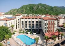 Фотография отеля Diana Hotel