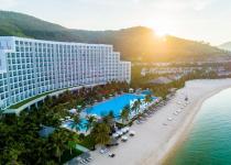 Фотография отеля Vinpearl Nha Trang Bay Resort & Villas