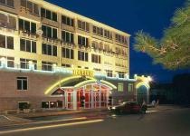 Фотография отеля Паллада
