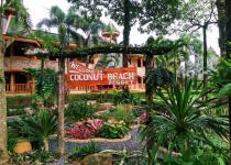 Фотография отеля Coconut Beach Resort
