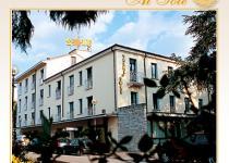 Фотография отеля Al Sole Terme