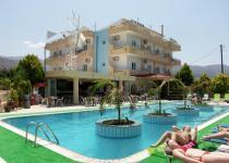 Фотография отеля Nikos Hotel