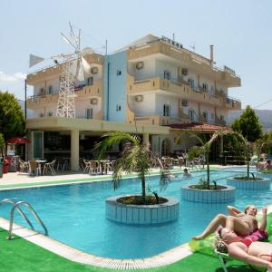 Nikos Hotel (3 *)