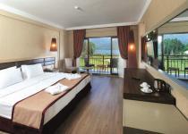 Фотография отеля Marmaris Resort Deluxe Hotel