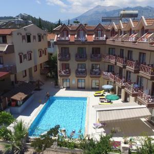 Himeros Beach Hotel (3*)