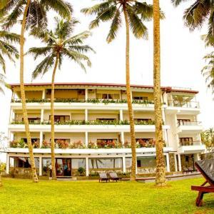 Blue Beach Hotel (4*)