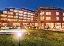Фотография отеля Suhan 360 Hotel & Spa