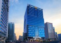 Фотография отеля Jannah Burj Al Sarab