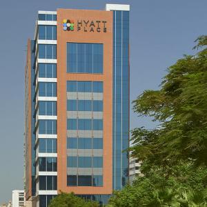 Hyatt Place Dubai Baniyas Square (4*)