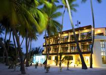 Фотография отеля Kaani Beach Hotel