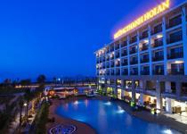 Фотография отеля Muong Thanh Hoi An Hotel