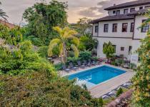 Фотография отеля Tuvana Hotel