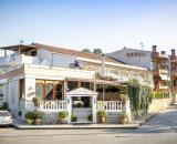 Alexandros Hotel Fokea