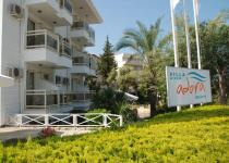 Фотография отеля Nergos Villa Gizem Hotel