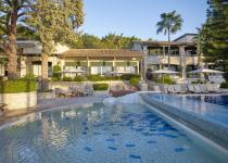 Фотография отеля Columbia Beach Resort